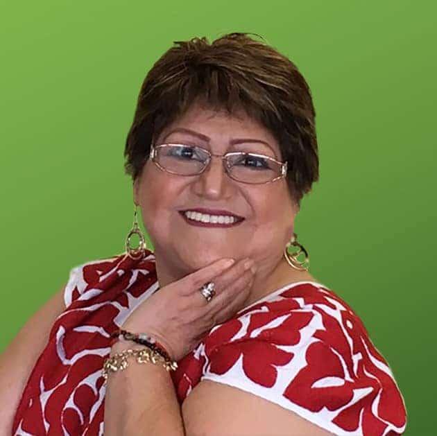 Bertha Chávez