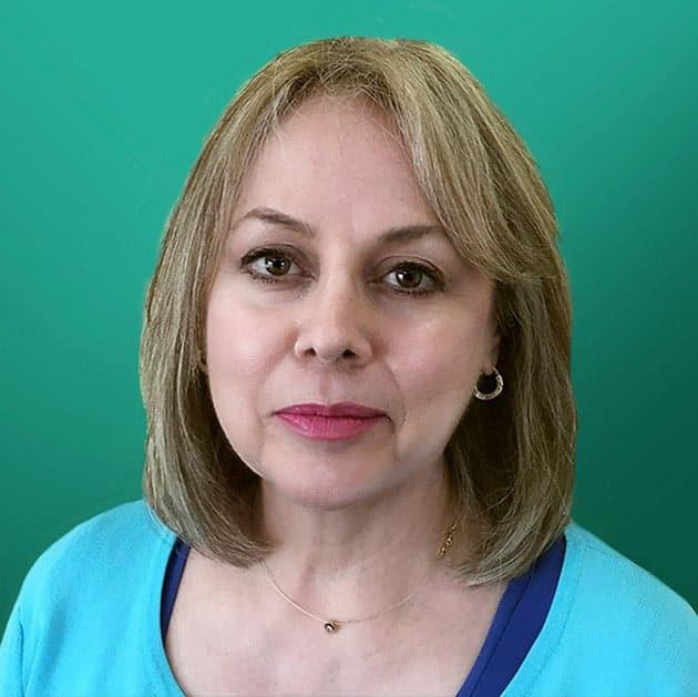 Diana Gutierrez, MD, MPH