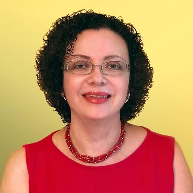 Nora Barquín, PhD., LCSW